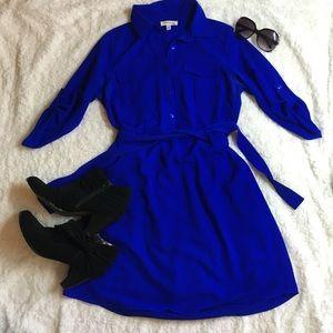 Monteau Dress size Med
